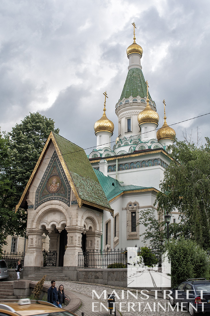 movie location russian church