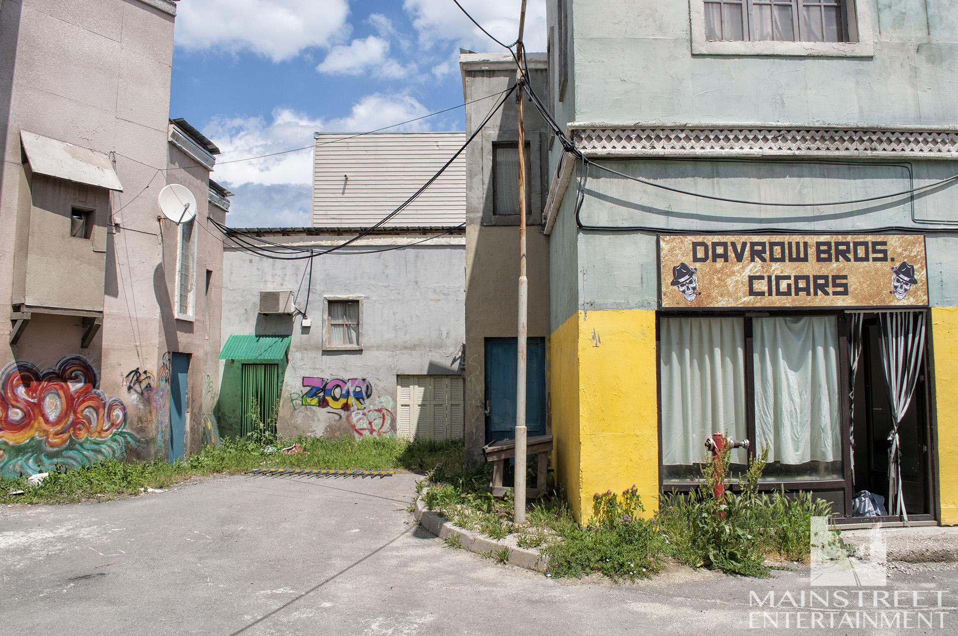 latino district set