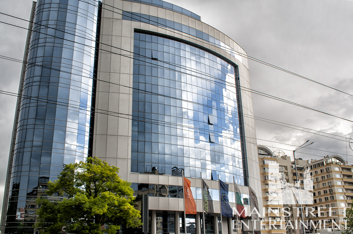 office building #22-002