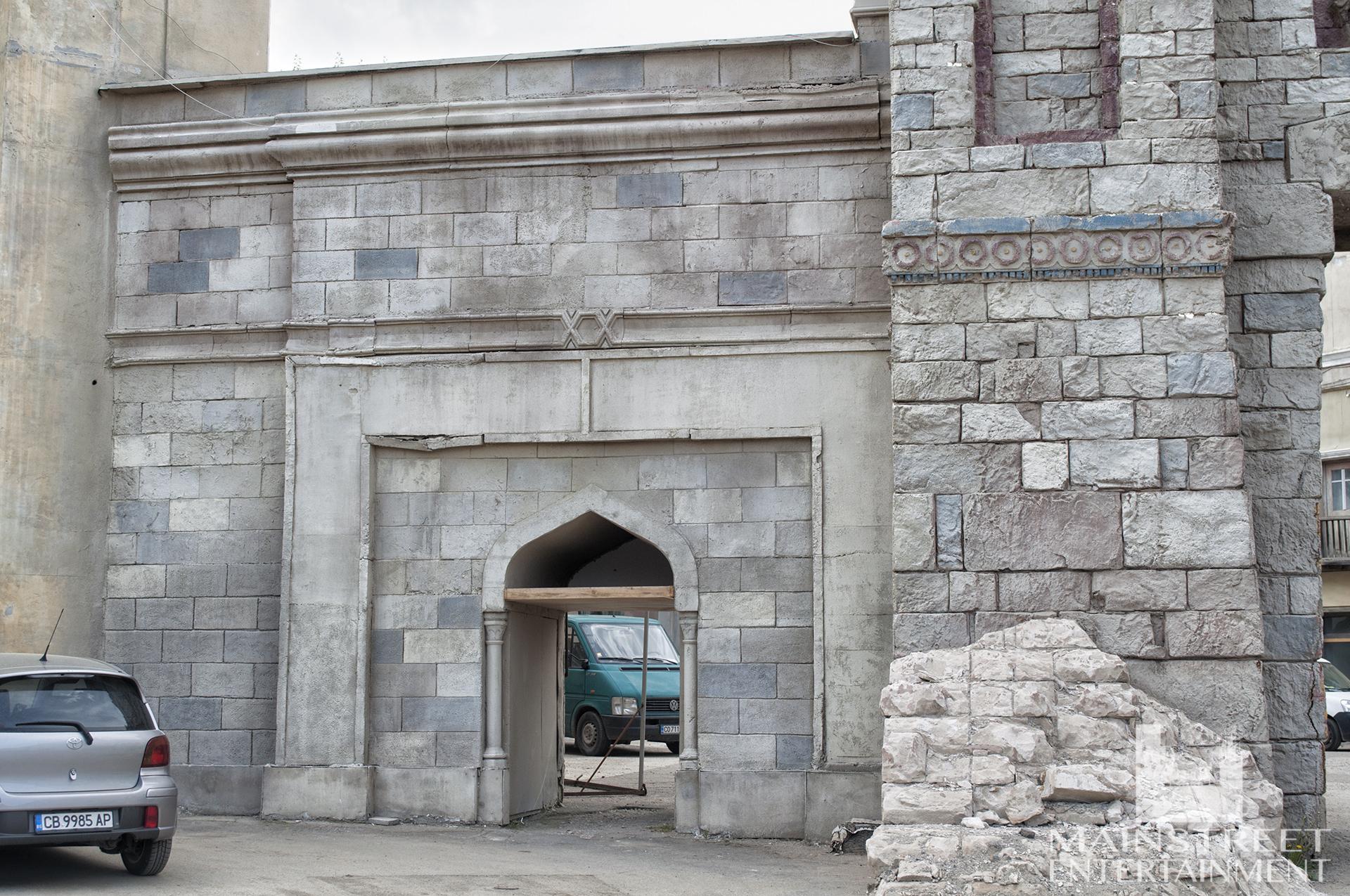 trojan gate set