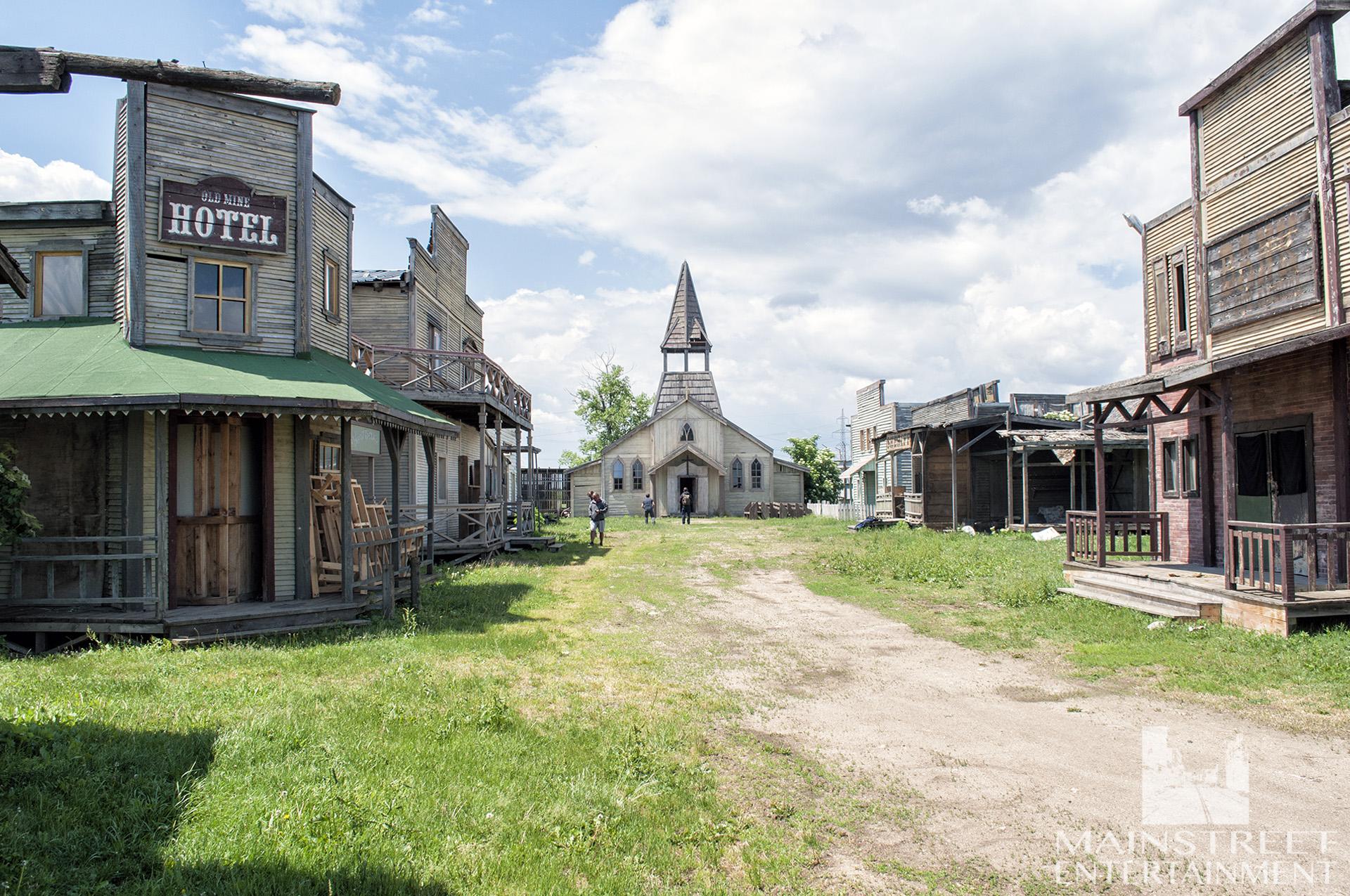 western village 02