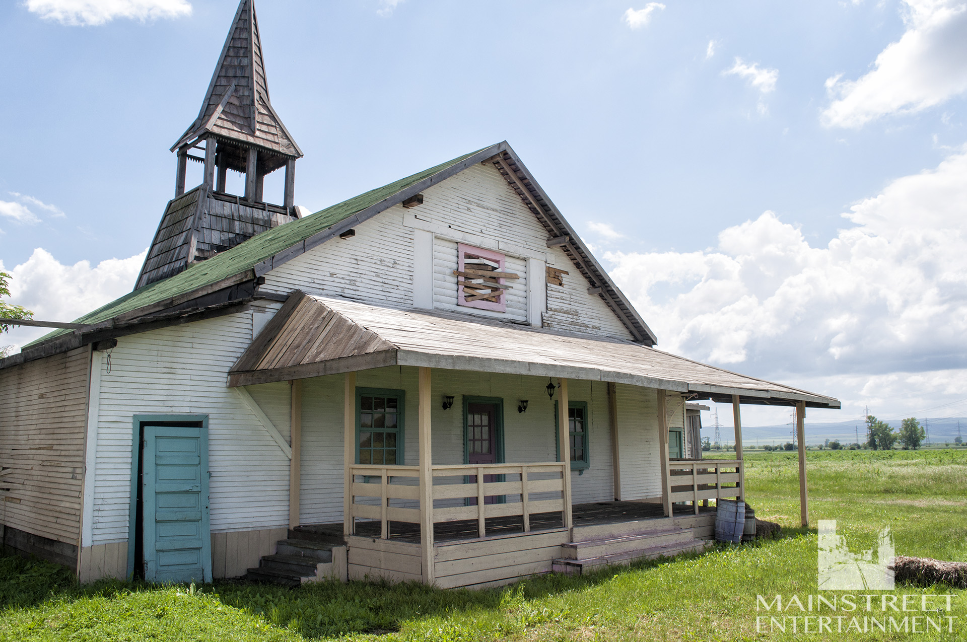 western village 10