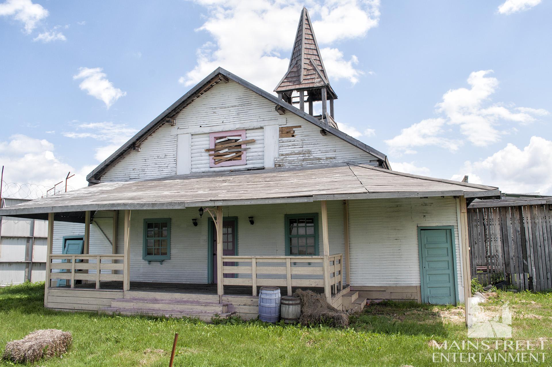 western village 11