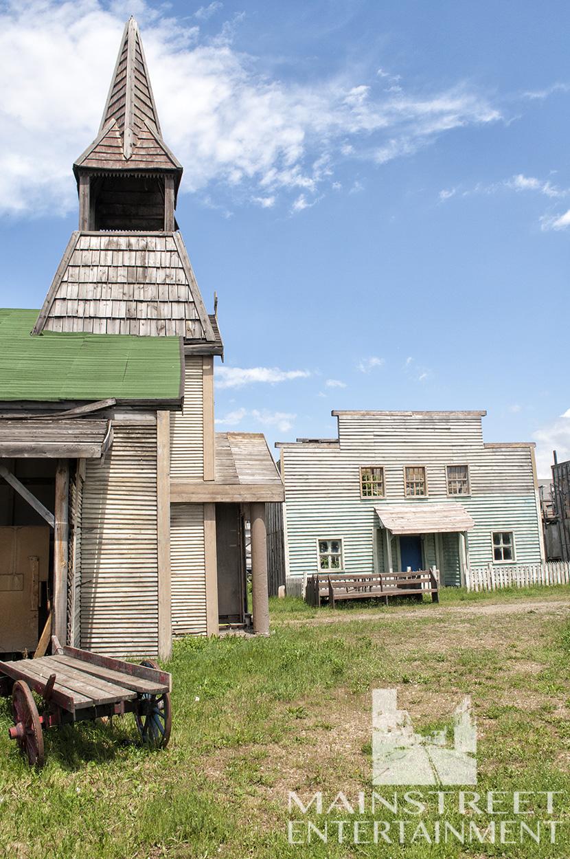 western village 13