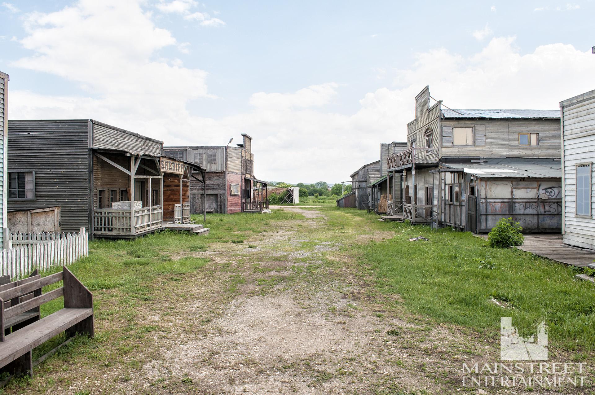 western village 16