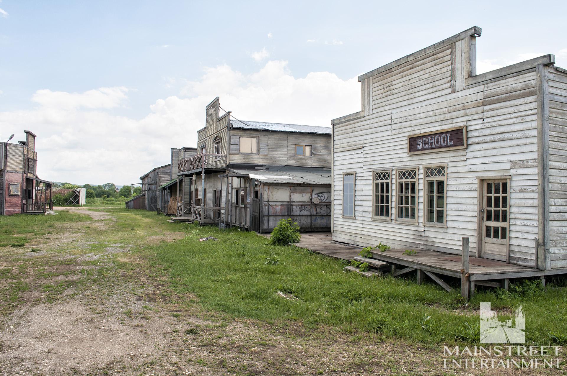 western village 17