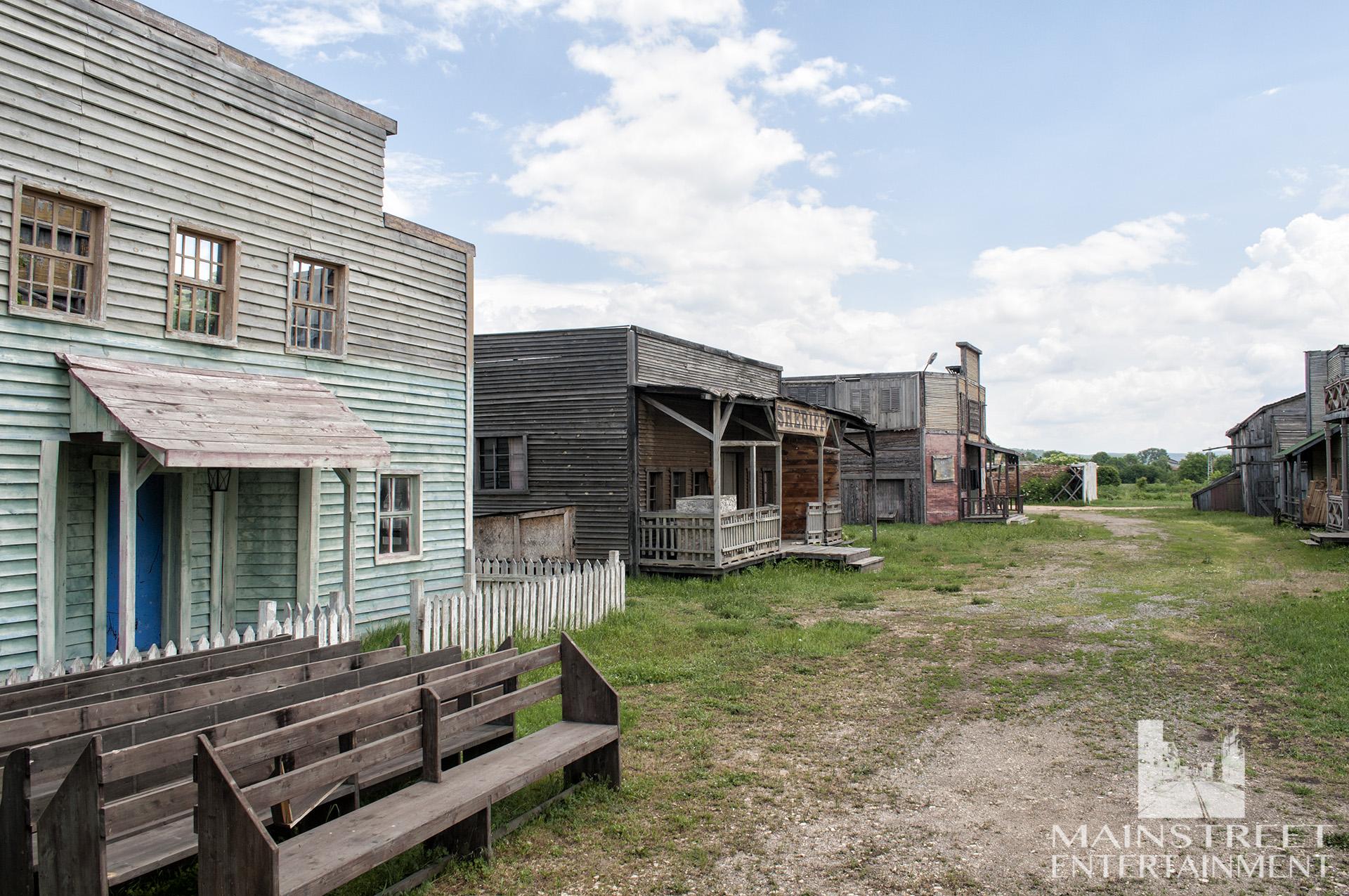 western village 19