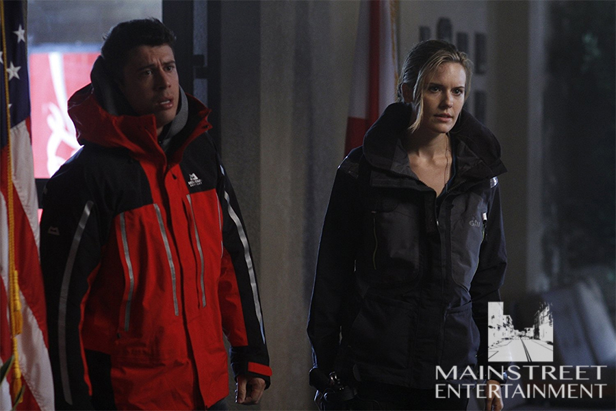 Maggie Grace movie